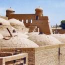 Anush-Khan-Bathhouses
