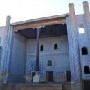 Хива. Дворец Таш-Хаули 1