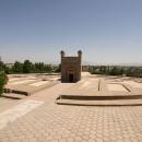 Ulugbeks observatory