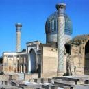 mausoleul_lui_tamerlan_din_samarkand