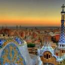 Park Guell Barcelona (20)