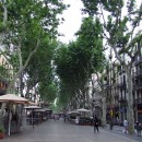 bulvar-La-Rambla-v-Barselone