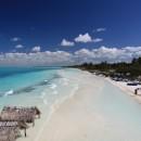 Остров Кайо-Гильермо — отличное место для пляжного отдыха