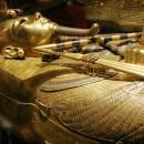 Tutankhamun-Sarcophagus