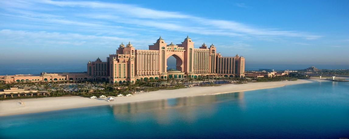 Сказочный Дубай