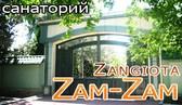 Зам Зам (Копировать)