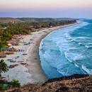 пляж-Дона-Паула